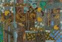 Latitude 44.5, Oil on Canvas, 57 x 84 in.