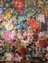 Bouquet, Detail